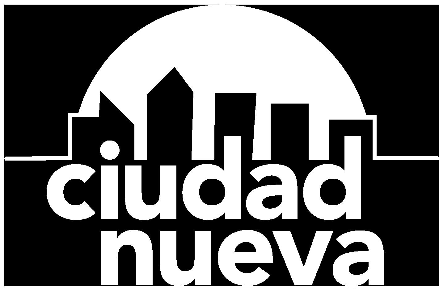 ciudad nueva logo